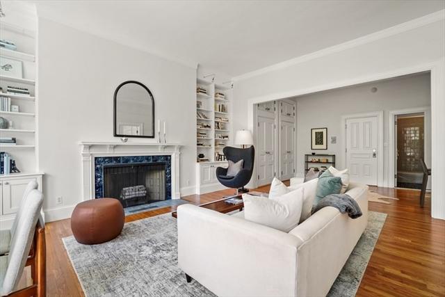 233 Commonwealth Avenue Boston MA 02116
