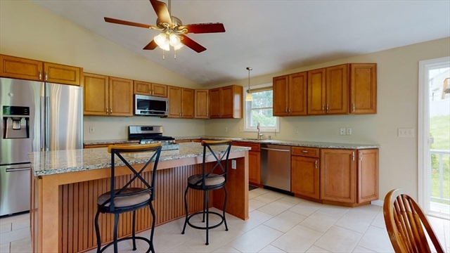2 Shawnee Road Worcester MA 01606