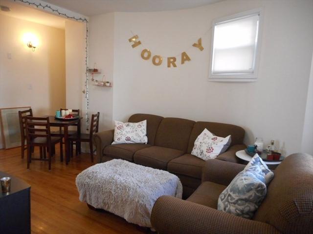 1371 Commonwealth Avenue Boston MA 02134