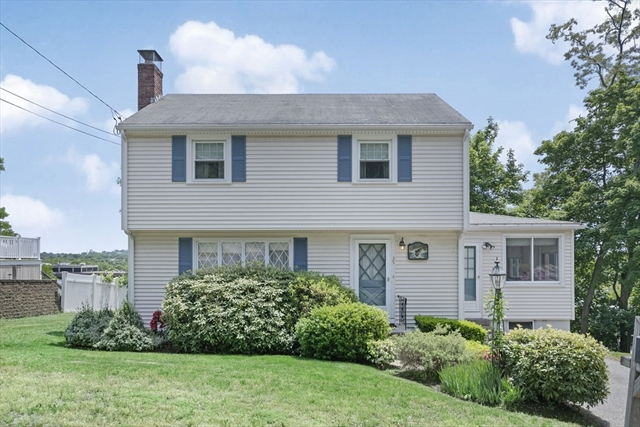 35 Parkview Road Waltham MA 02451