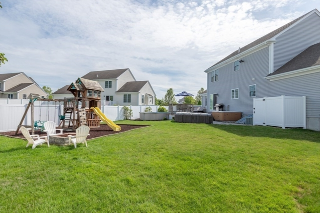 76 Oliver Street Fairhaven MA 02719