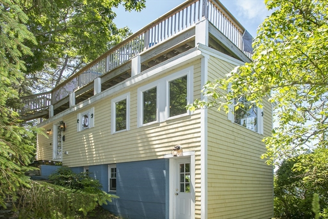 100 Gunning Point Road Plymouth MA 02360