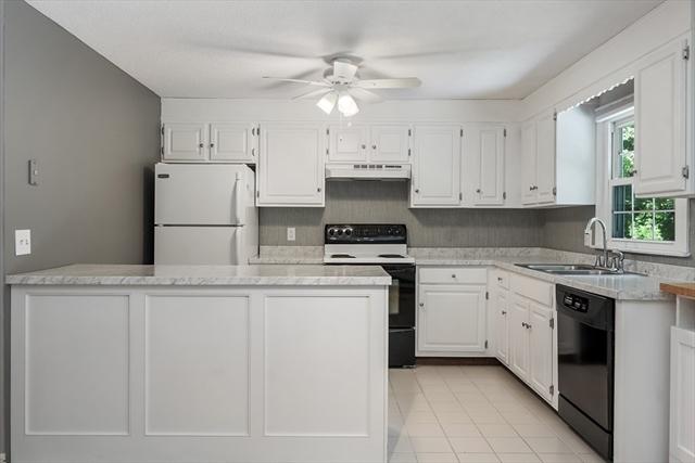 26 Jaybee Avenue Dudley MA 01571