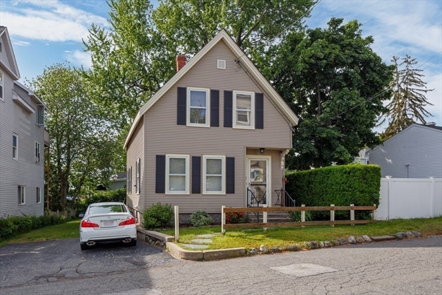 6 Colby Street Lawrence MA 01841