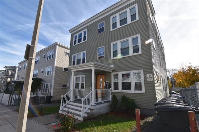 50 Lyon Street Boston MA 02122