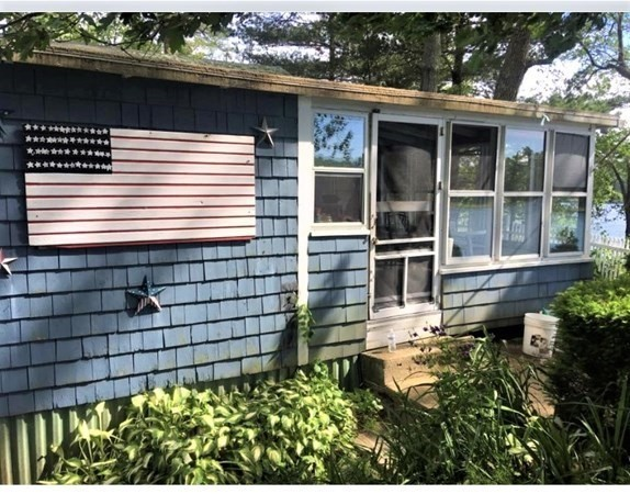 off Micajah Pond Road Plymouth MA 02360