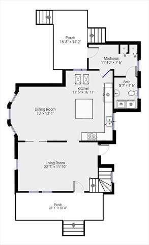 68 Lawrence Street Danvers MA 01923