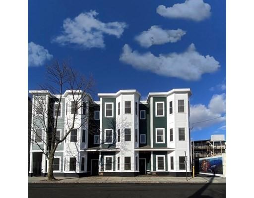 256 Bremen Street #1, Boston, MA 02128