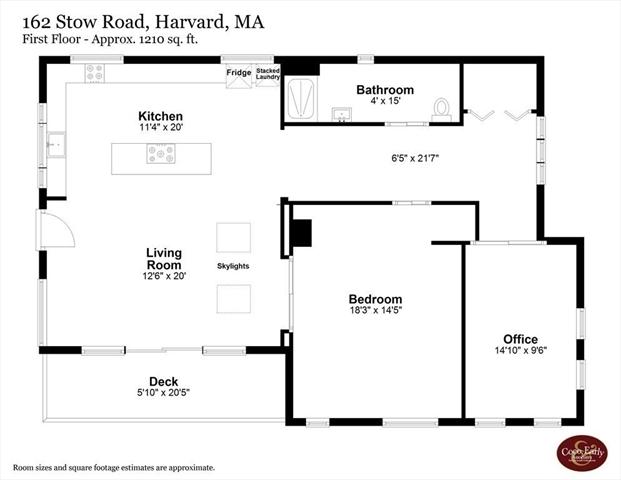 162 Stow Road Harvard MA 1451