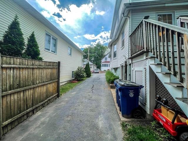 33 Jarvis Street Revere MA 02151