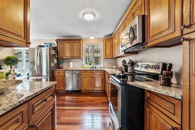 50 Woodside Avenue Brockton MA 02301