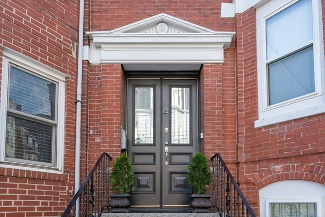 4 Pacific Street Boston MA 02127