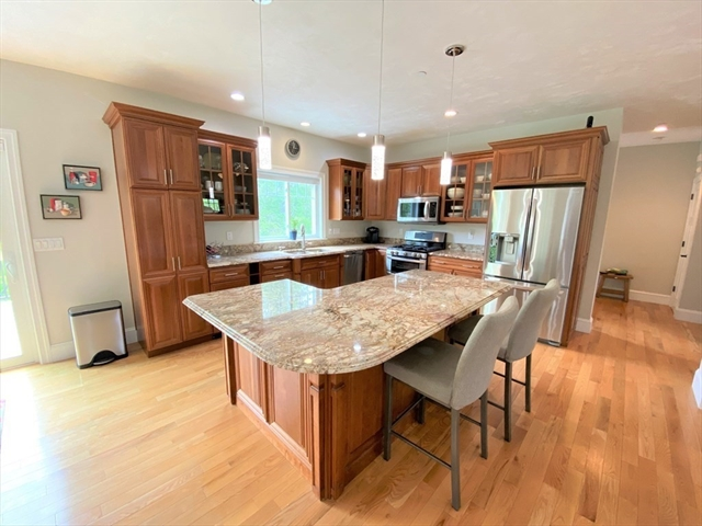 78 Great Pond Road North Andover MA 01845