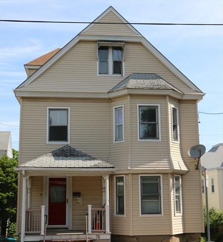 76 Gardena Street Boston MA 02135