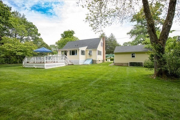 26 BROOKSBIE Road Bedford MA 01730