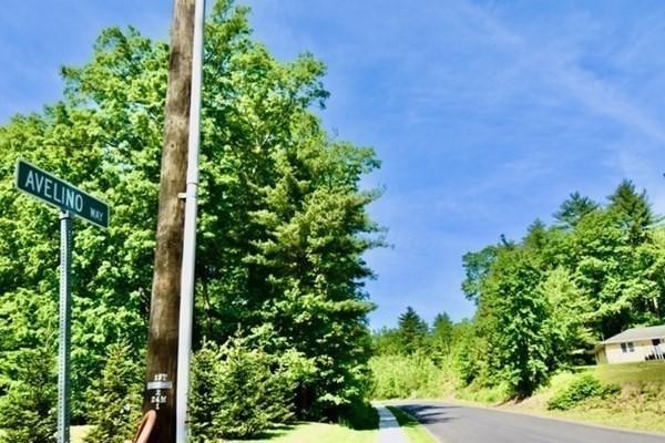 LOT 8 Avelino Way Ludlow MA 01056