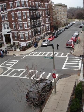 111 Jersey Street Boston MA 02215