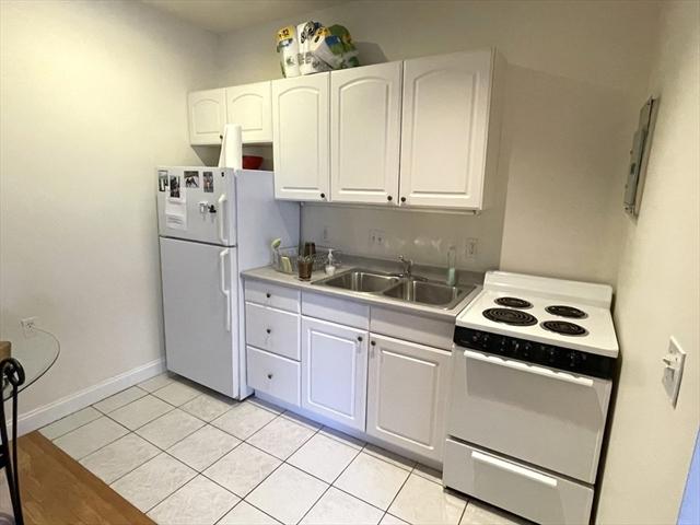 62 Queensberry Street Boston MA 02215