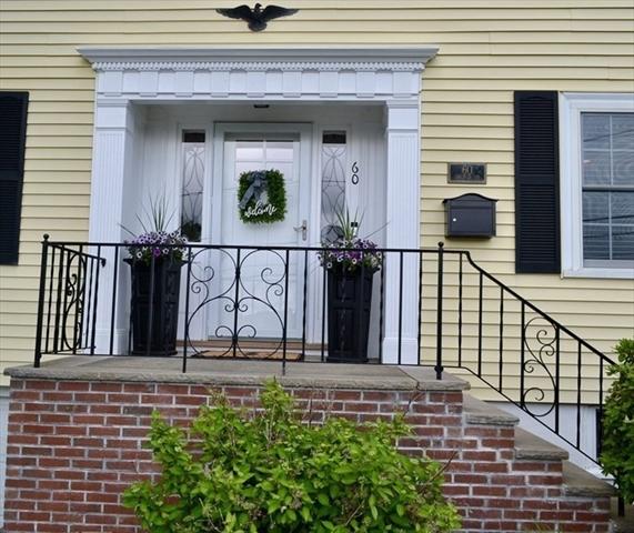 60 Chester Street Arlington MA 02476
