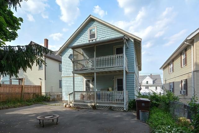 49-51 Reed Avenue Everett MA 02149