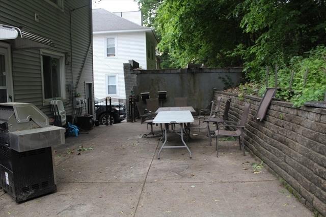 67 Richmond Avenue Worcester MA 01602