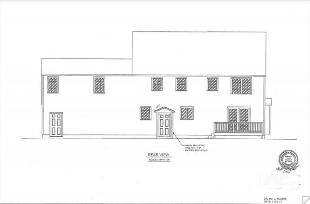 41 Draper Street Brockton MA 02302
