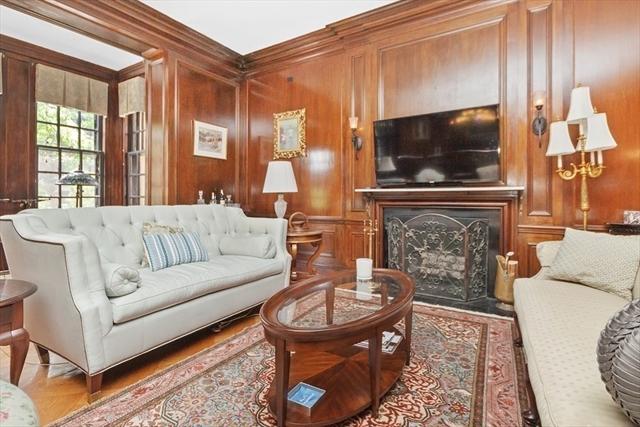 191 Marlborough Street Boston MA 02116