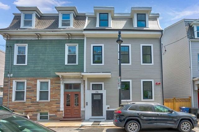 26 Parker Street Boston MA 02129