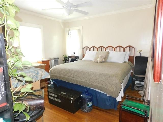 81 Mount Pleasant Avenue Boston MA 02119
