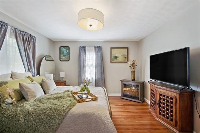 91 Ararat Street Worcester MA 01606
