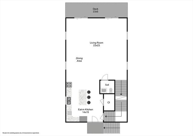 16 Cottage COLONY Douglas MA 01516