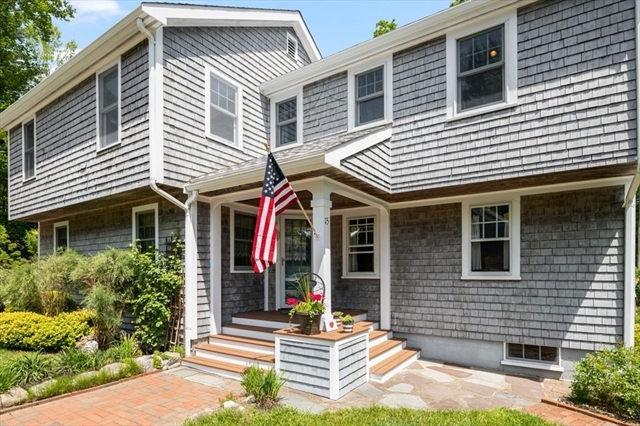 15 Duncan Drive Norwell MA 02061