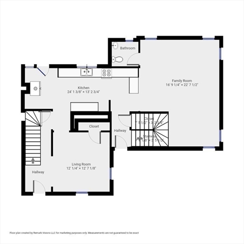 28 Elliot Place Newton MA 02464