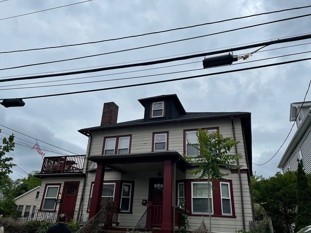 46 Claymoss Terrace Boston MA 02135