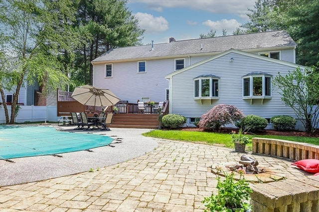 49 Colby Way Westwood MA 02090