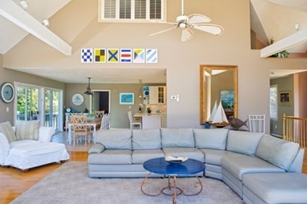 9 Thaxter Lane ED310, Edgartown, MA, 02539,  Home For Rent