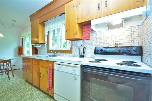 16 Shawnee Avenue East Bridgewater MA 02333