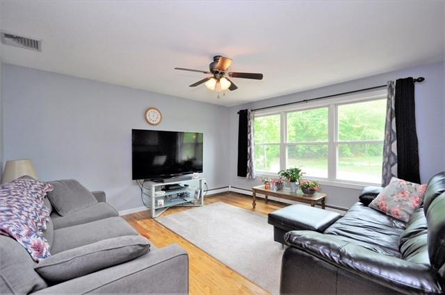 8 Hudson Place East Bridgewater MA 02333