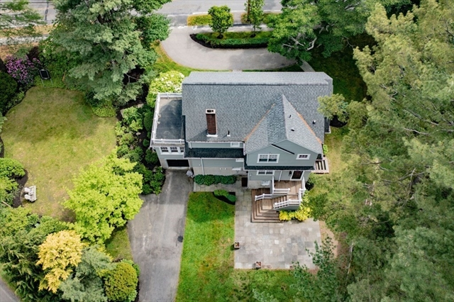 128 Forest Street Wellesley MA 02481