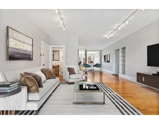 2 Beds, 1 Bath home in Boston for $619,000