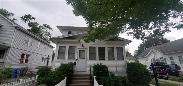 41 Ardmore Street Springfield MA 01104