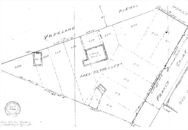 9 Vreeland Avenue Haverhill MA 01832