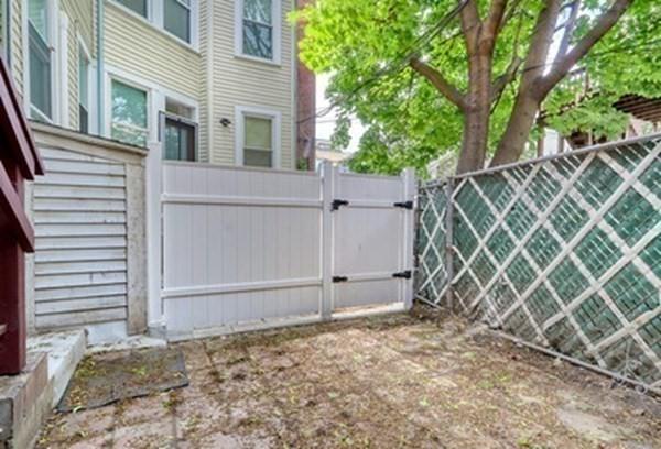 50 Pleasant Street Boston MA 02129