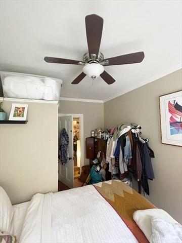 33 Irving Street Boston MA 02114