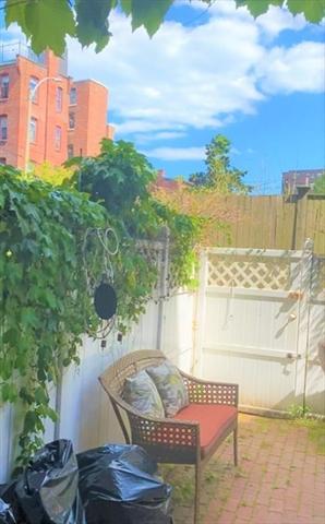 556 Columbus Avenue Boston MA 02116