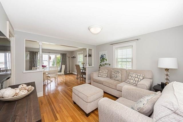 7 Nelwood Terrace Beverly MA 01915
