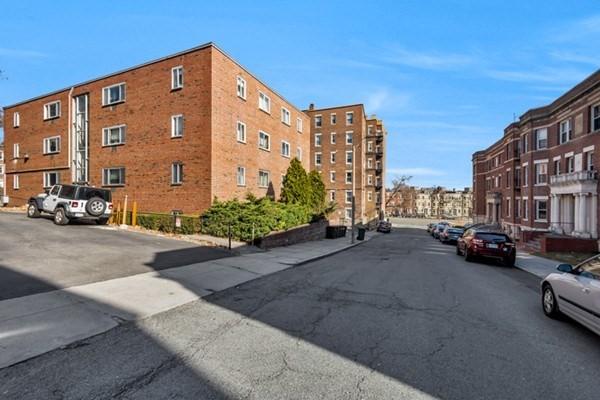 10 Scottfield Boston MA 02134