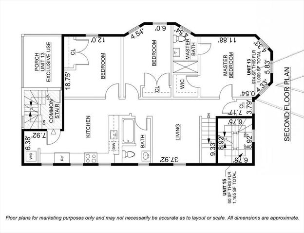 13 Speridakis Terrace Cambridge MA 02139