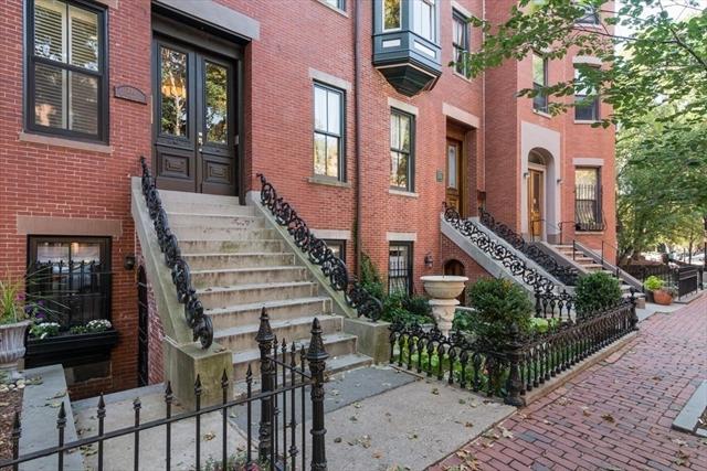 216 W. Springfield Street Boston MA 02118