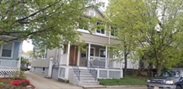 17 Cherry Street Medford MA 02155